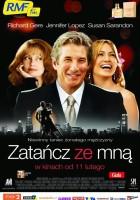 plakat - Zatańcz ze mną (2004)