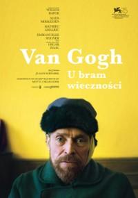 Van Gogh. U bram wieczności (2018) plakat