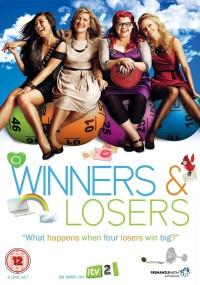 Szczęśliwy los (2011) plakat