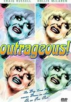 Outrageous! (1977) plakat