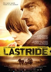 Ostatnia podróż (2009) plakat