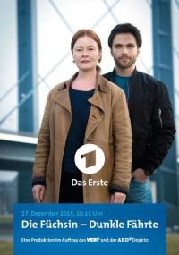 Die Füchsin - Dunkle Fährte (2015) plakat