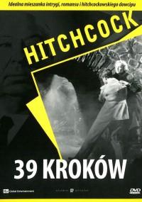 39 kroków (1935) plakat