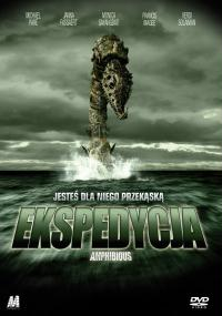 Ekspedycja (2010) plakat