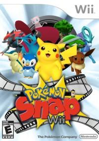 Pokémon Snap (1999) plakat