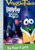 Larry-Boy and the Rumor Weed (1999) plakat