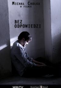 Bez odpowiedzi (2011) plakat