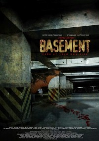 Basement (2014) plakat