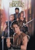 Młodość Heraklesa (1998) plakat