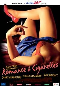 Romance & Cigarettes (2005) plakat