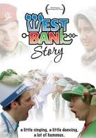 Opowieść o Zachodnim Brzegu