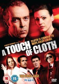 Detektyw Cloth (2012) plakat