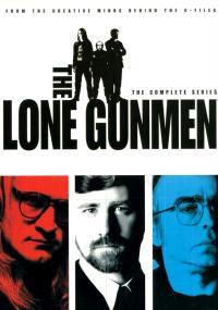 Samotni Strzelcy (2001) plakat