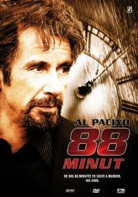 88 minut (2007) plakat