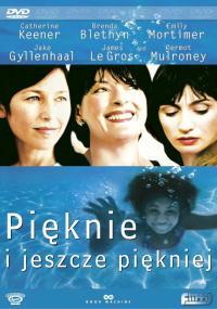 Pięknie i jeszcze piękniej (2001) plakat
