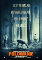 plakat - Polowanie (2020)