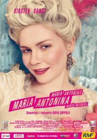 Maria Antonina (2006) plakat