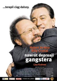 Nawrót depresji gangstera (2002) plakat