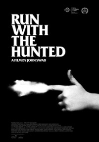 Run with the Hunted (2019) plakat