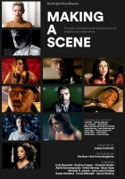 plakat - Making a Scene (2013)