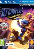 Sly Cooper: Złodzieje w czasie