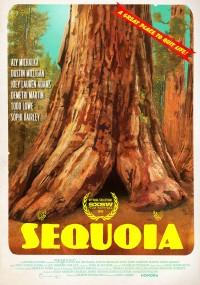 Sequoia (2014) plakat