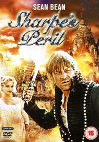 Powrót pułkownika Sharpe'a (2008) plakat