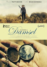 Damulka (2018) plakat