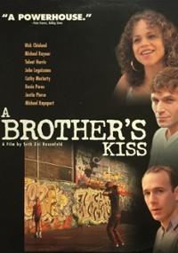 Braterski pocałunek (1997) plakat
