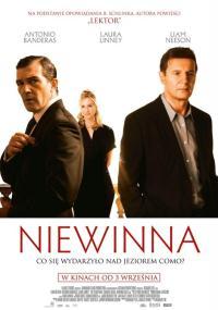 Niewinna (2008) plakat