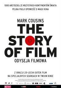 The Story of Film – Odyseja filmowa (2011) plakat