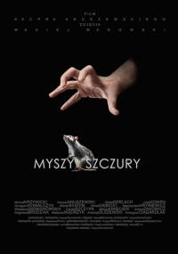 Myszy i szczury (2016) plakat