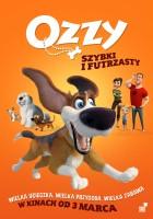 plakat - Ozzy (2016)