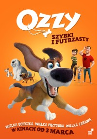 Ozzy (2016) plakat
