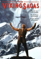 plakat - Saga Wikingów (1995)