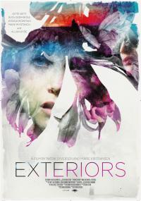 Exteriors (2011) plakat