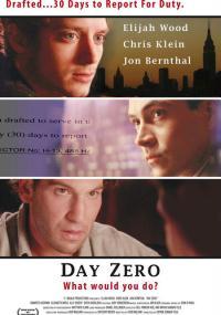Dzień zero (2007) plakat