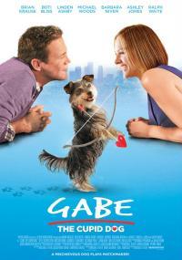 Gabe, pies Kupidyna (2012) plakat