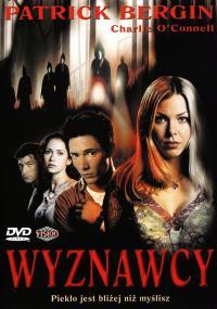 Wyznawcy (2001) plakat