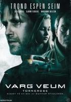 plakat - Instynkt Wilka - Mord w Bergen (2008)