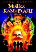 Mistrz kamuflażu (2002) plakat