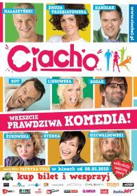 Ciacho (2010) plakat