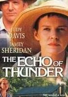 Echo burzy (1998) plakat