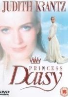 plakat - Księżniczka Daisy (1983)