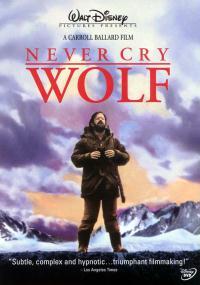Już nigdy nie zawyje wilk (1983) plakat