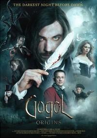 Gogol. Nachalo (2017) plakat