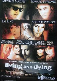 Konflikt interesów (2007) plakat