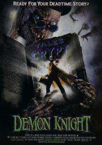 Opowieści z krypty: Władca demonów (1995) plakat
