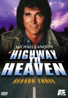 plakat - Autostrada do nieba (1984)