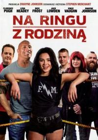 Na ringu z rodziną (2019) plakat